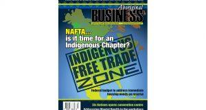 Aboriginal Business Magazine Fall/Winter 2017
