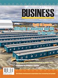 Aboriginal Business Winter/Spring 2021